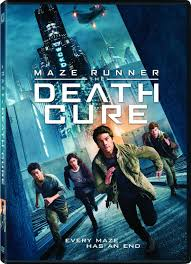 Death Cure. Death cure /