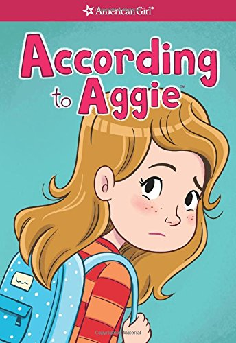 American Girl : According to Aggie