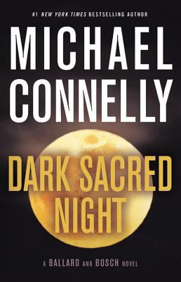 Dark sacred night (OCTOBER 2018)