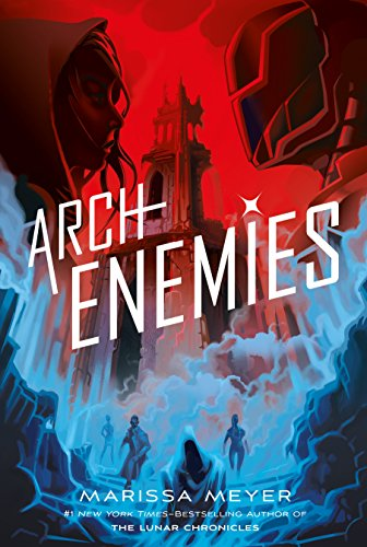 Archenemies. Book two /