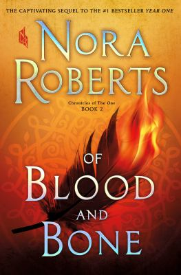 Of blood and bone (DECEMBER 2018)