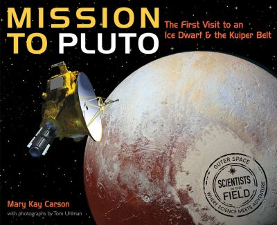 Mission to Pluto : the first visit to an ice dwarf and the Kuiper belt