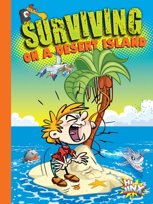 Surviving on a desert island