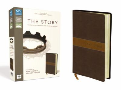 The story : the Bible as one continuing story of God and his people : selections from the New International Version