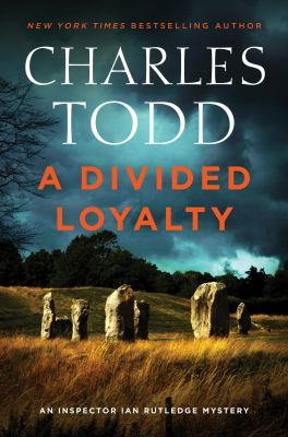 A divided loyalty : a novel