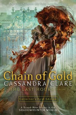 Chain of gold. Book one /