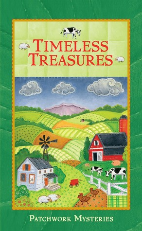 Timeless Treasures : Patchwork Mysteries